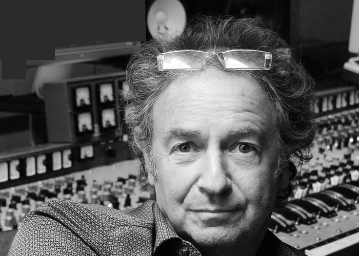 Stuart Epps – Producer, UK (Led Zeppelin, Elton John, Chris Rea)