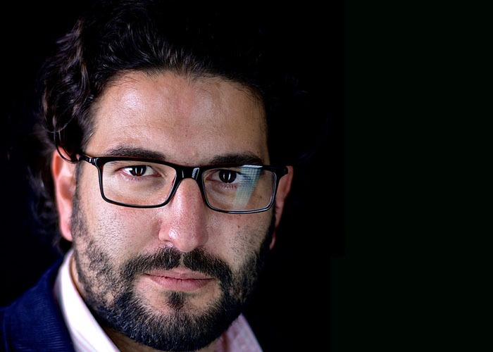 Mehdi Benkirane - Manager, The Netherlands (SAE Institute, Unjamr)