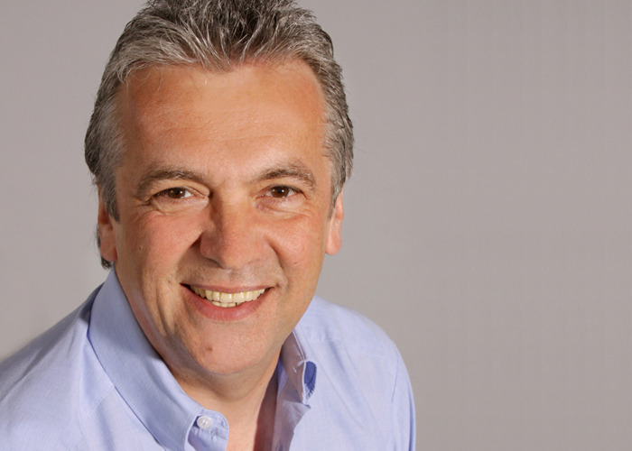 Hans Cuny, Senior Creative Director, Peer Music (32 offices in 29 countries)