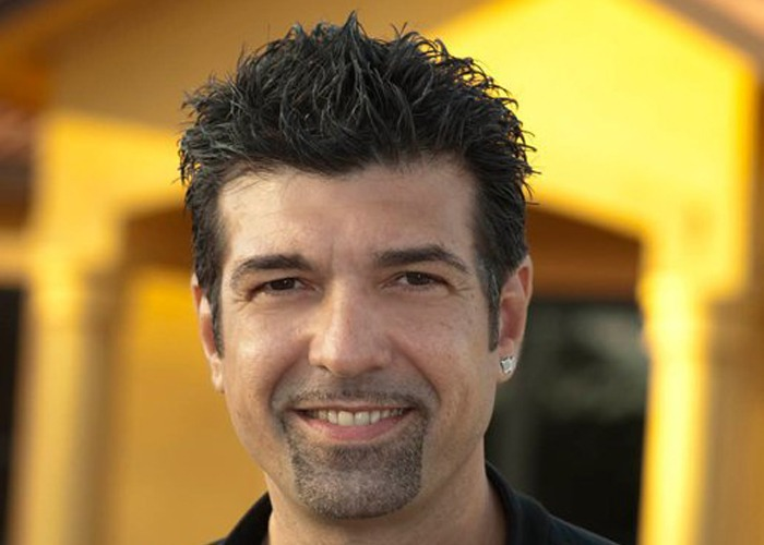 Tony Catania, Germany (Award winning producer, i.e. Scatman John)