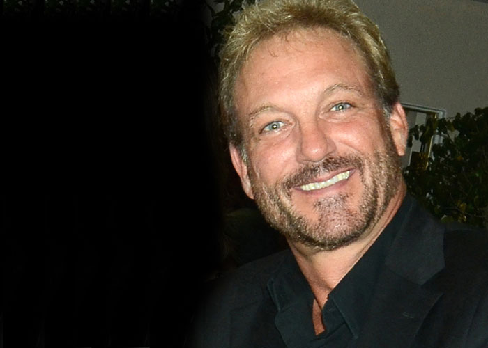 Brent Harvey - Executive Producer, USA (Hollywood Music in Media Awards)