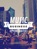 icon of group MBO (Music Business Opportunities)